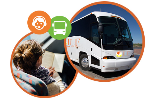 Group and corporate bus services