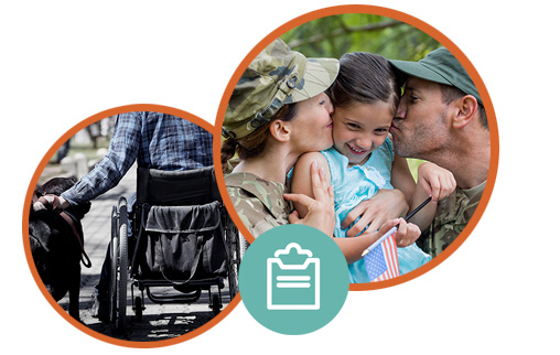 Veteran personal and community transportation