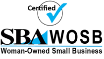 WOSB | Certified Woman-Owned Small Business